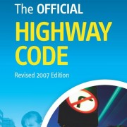 The Road Safety Solutions - TRSSL - Driving Lessons driving school hhighway code book cover image